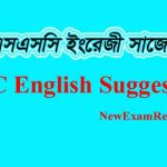 SSC English 1st Paper & 2nd Paper Suggestion 2021