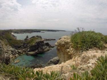 Les randonnées de Belle-Île-en-Mer