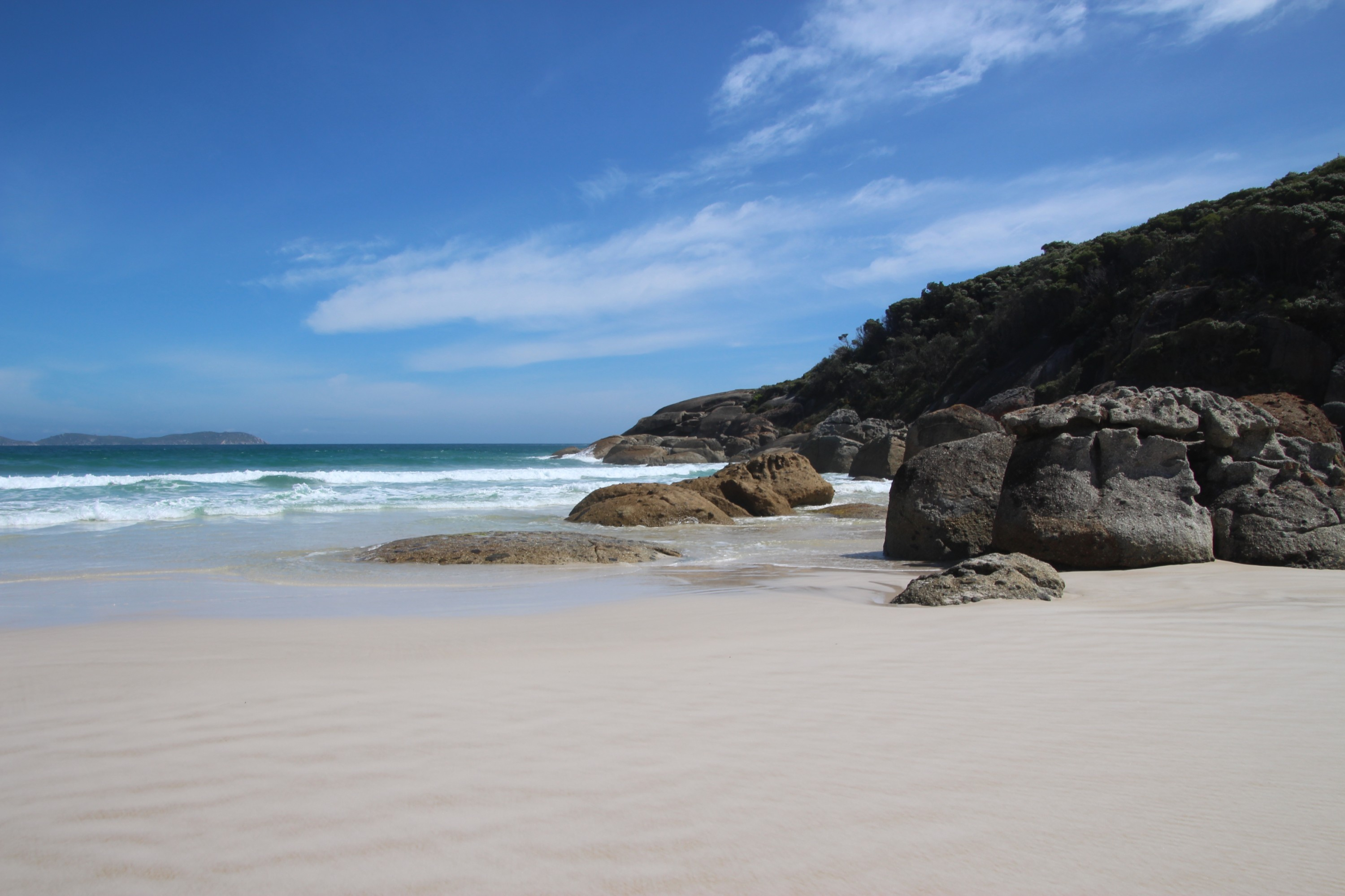 Wilsons Promontory NP