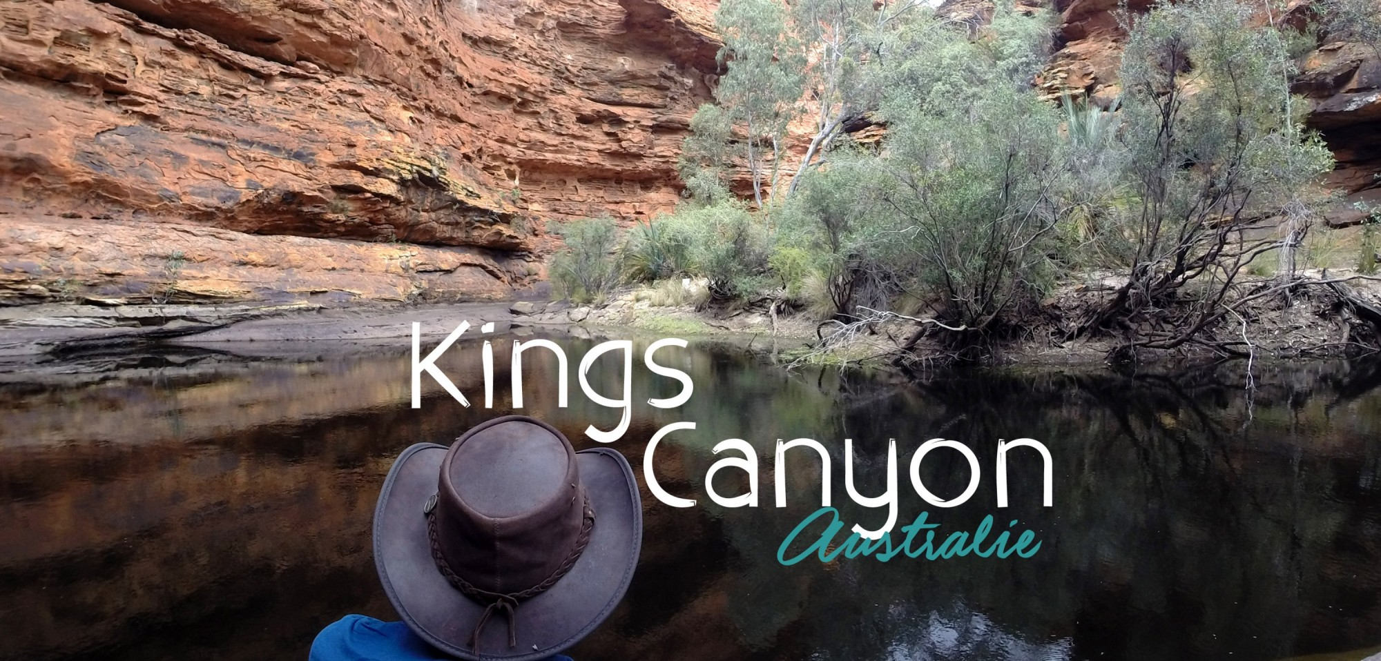 L'incontournable Kings Canyon