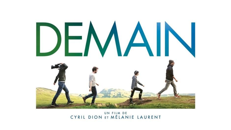 Demain, le film de Mélanie Laurent et Cyril Dion pour nous montrer les solutions