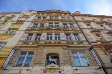 Prague pour un week-end romantique @neweyes