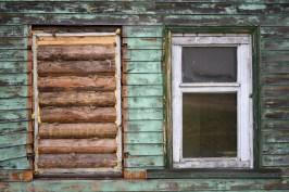 Les maisons sur le lac Baïkal @neweyes