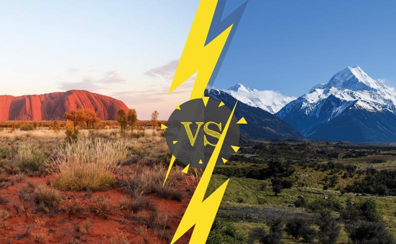 Quel PVT choisir ? Australie ou Nouvelle-Zélande ?