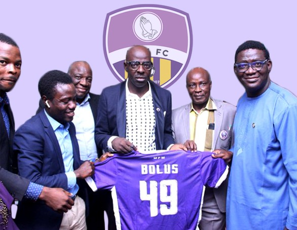 Mfm Fc Targets Third Away Victory Against Wikki Tourists