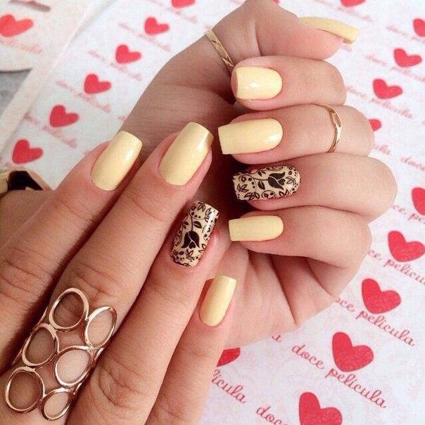 15 Spring Toe Nail Art Designs Ideas Stickers