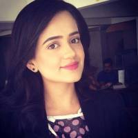 Sumbul Iqbal Pakistani Tv actress