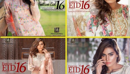 Mausummery lovely Summer Collection 2015 for girls