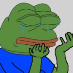 Meme Generator Pepe Choking On Umbilical Cord Newfa Stuff