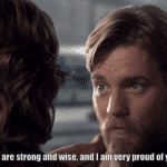 Meme Generator Obi Wan You Are Strong And Wise And I Am Very