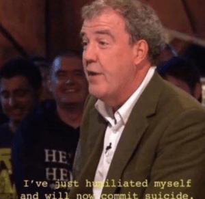 Top Gear Meme Templates Page 1 Newfa Stuff