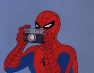 Masturbating Spider Man Know Your Meme
