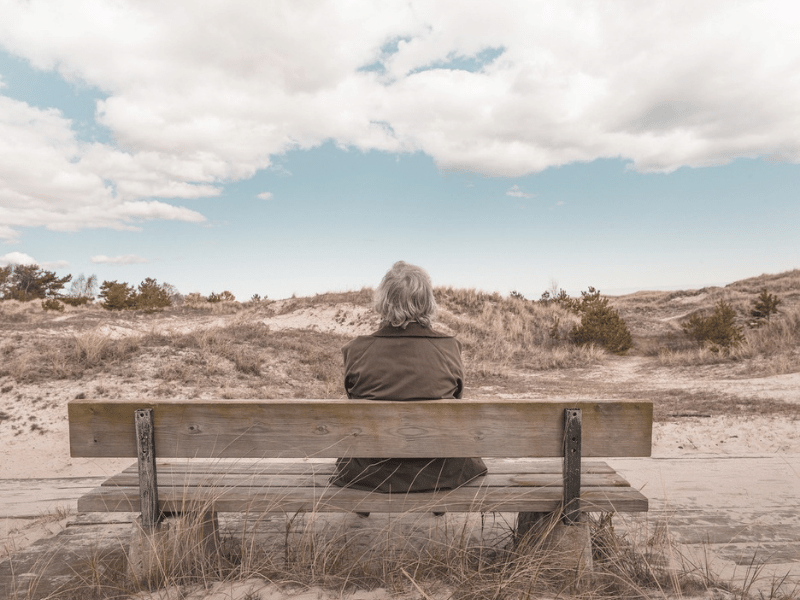 Retirement: A Time to Explore Living Deeply