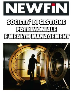 Newfin: Gestioni Patrimoniali