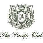 The Pacific Club - 3.9