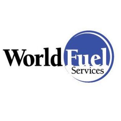 World Fuel Services - 3.3