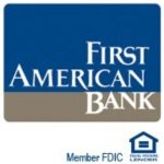 First American Bank - 3.2