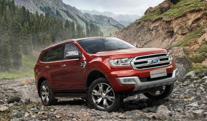 new 2020 ford everest raptor model release date  ford 2021