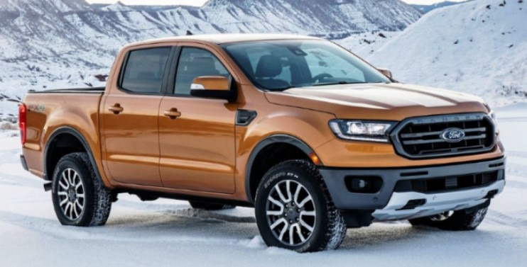2020 ford ranger concept  price  release date