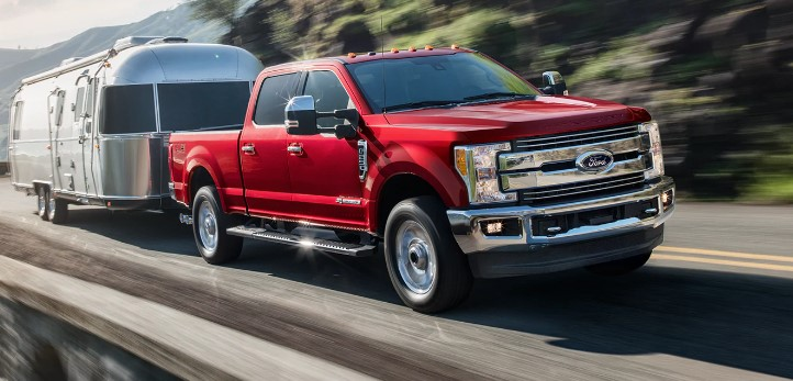 Ford Escape Towing Capacity >> 2019 Ford F250 Super Duty, Diesel, Towing Capacity | FORD 2021