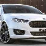 2019 Ford Falcon GT Exterior