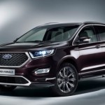 2020 Ford Edge ST Exterior