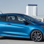 2020 Ford Fiesta ST Exterior