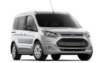 2020 Ford Transit Connect Wagon Exterior