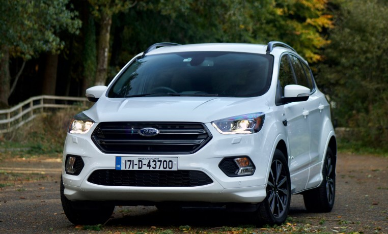 2021 Ford Puma Spy Photos, Release Date >> New Ford Kuga 2021 Hybrid Interior Release Date Ford 2021