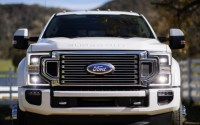 2021 Ford Super Duty Exterior