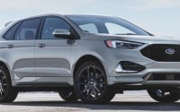 2022 Ford Edge ST Exterior
