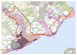 ECP with Exclusions, SSSI, SAC
