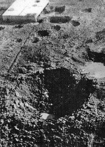 ashley walk bombing range