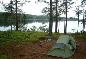Newfoundland Camping