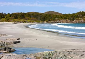 9 Sandy Beaches in Newfoundland