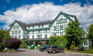 Corner Brook Hotels