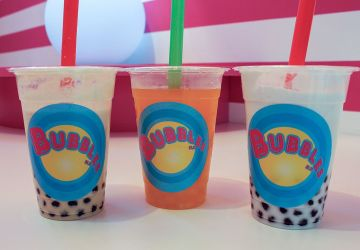Bubble Tea in St. John's - Where to Get It