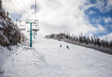 Marble Mountain Opening for 2021 Season
