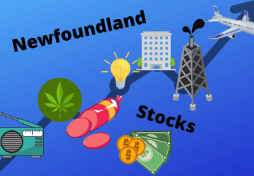 Newfoundland Stocks You Can Buy