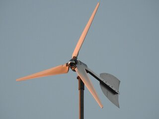 We have a lot of wind in Newfoundland that can help you save money on your power bill when Muskrat Falls starts