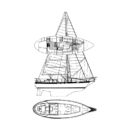 Illustration of a Corbin 39
