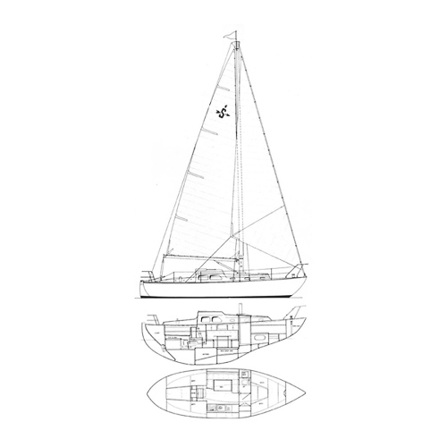 Illustration of a Sagitta 30