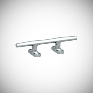 standard stainless steel cleat