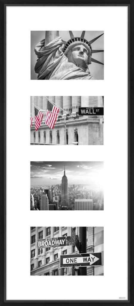 gallery junior frame by Nielsen