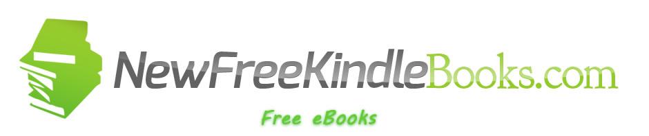 New Free Kindle Books - Free eBooks logo