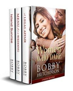 Three full length romances