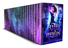 Paranormal Romance Collection and Urban Fantasy