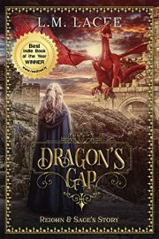 DRAGON'S GAP SERIES by L.M. Lacee
