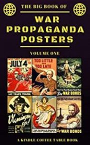 The Big Book of War Propaganda Posters
