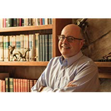 author of this christian science fiction, Kevin W. Bates